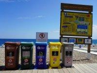 Büyükşehir'den çevre ve deniz kirliliğini önlemek için çalışma