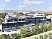 Antalya OSB'nin ve şehrimizin gururları