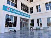 Kepez'den özel hastane konforunda sağlık hizmeti