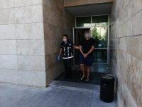 Dolandırıcılık yapan şüpheli tutuklandı