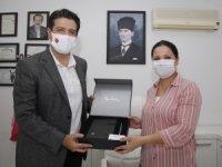 Başkan Turgay Genç, muhtarlarını unutmadı