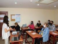 ATASEM'den istihdama yönelik kurslar