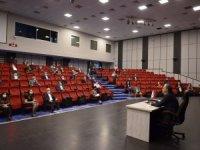 Yasaklar öncesi Muhtarlar Meclisi toplandı