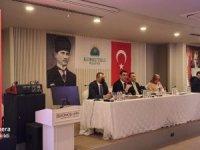 """BAŞKAN İŞLEK'DEN """"PAZAR YERİ GERÇEKLERİ"""""""