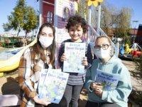 Ekolojik Çocuk Dergisi yayın hayatına başladı