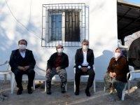 Başkan Uysal, 'Komşularımız varsa kamu yönetimi var'