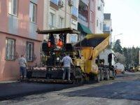 Çalışmalar sokak sokak devam ediyor