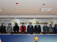 Tercihleri AK Parti
