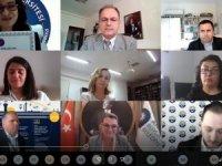Akdeniz Üniversitesi Çevre Hizmet Ödülleri sahiplerini buldu