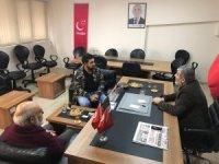 O oylar HDP'nin değil SP'nindir