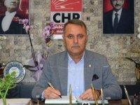 CHP'de Başkan Bayar görevden alındı