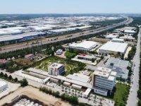 Antalya OSB'de elektrik tüketimi %16 arttı