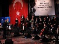 İsmail Baha Sürelsan canlı yayınlanan konserle anıldı