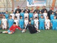 Okullar Ligi'nde  heyecan  başladı